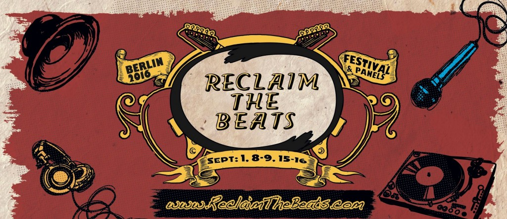 reclaim the beats