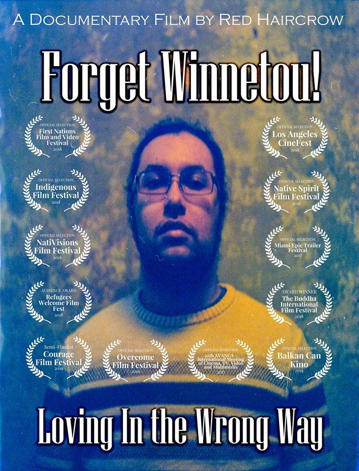 forget winnetou