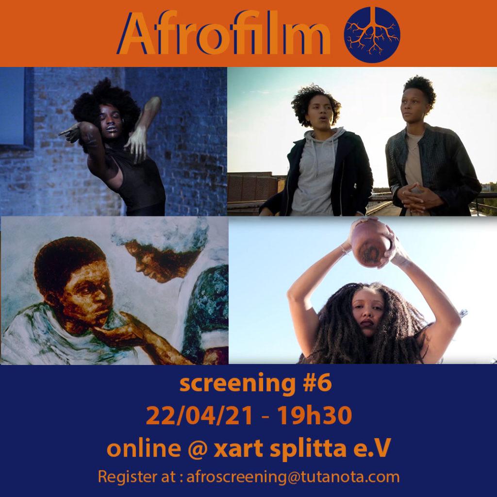 Bild Afrofilm #6